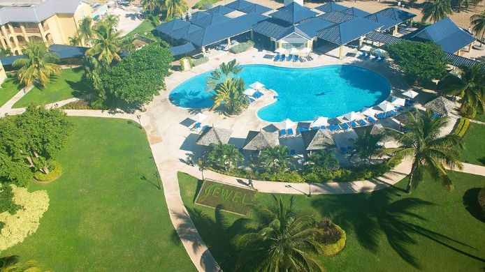 Außenansicht Jewel Runaway Bay Beach & Golf Resort All Inclusive