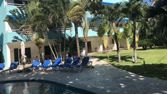 Suite New Garden Hotel