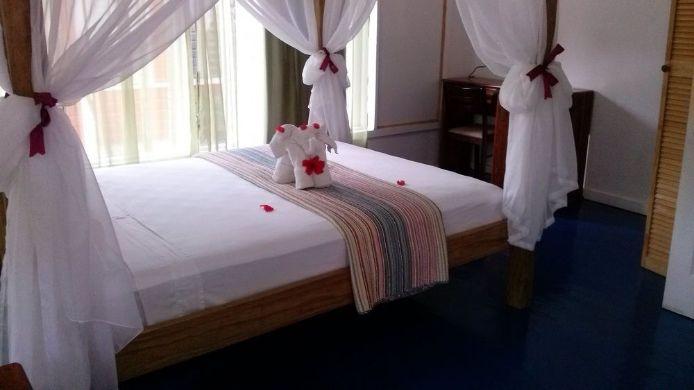 Standard Room Hotel Ejecutivo Las Palmas Beach
