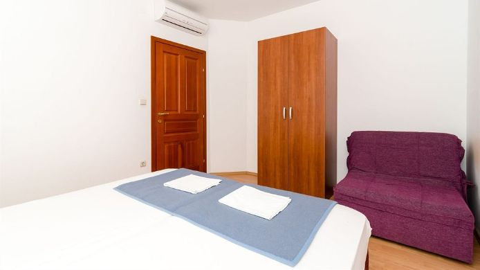 Appartement Burum Accommodation