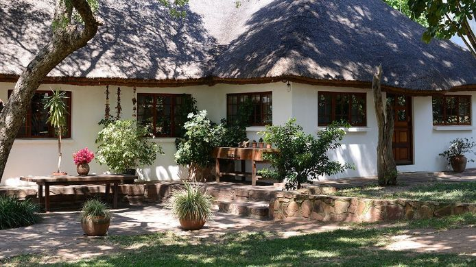 Hotel Thabankulu Game Farm - All-Inclusive - 4 HRS star