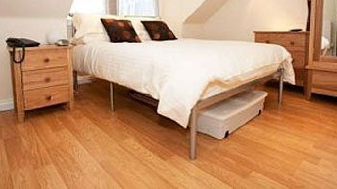 Hotel Parkhill Apartments City Centre Aberdeen 4 Hrs Sterne