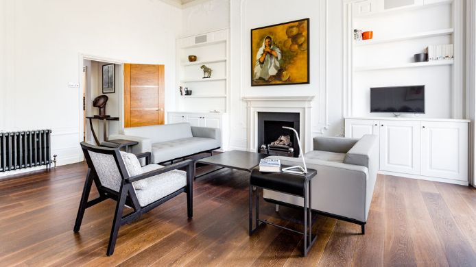 Außenansicht onefinestay - Bayswater private homes