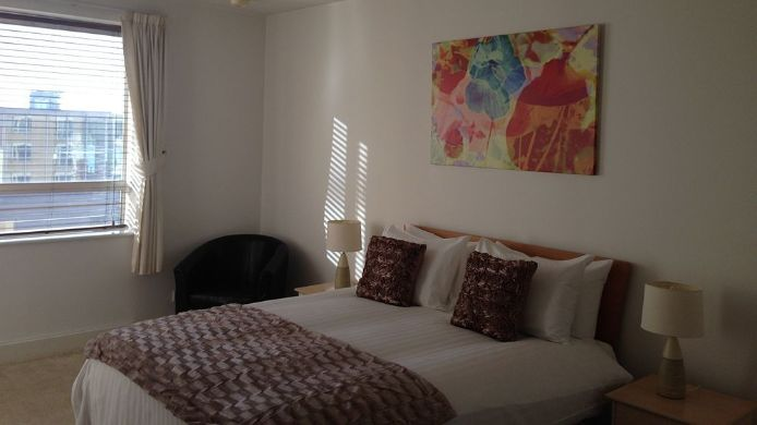 Apartment Morgan Lodge Serviced Apartments
