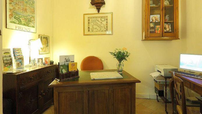 Hotel Soggiorno Casa di Barbano Florenz: Bei HRS mit Gratis-Leistungen