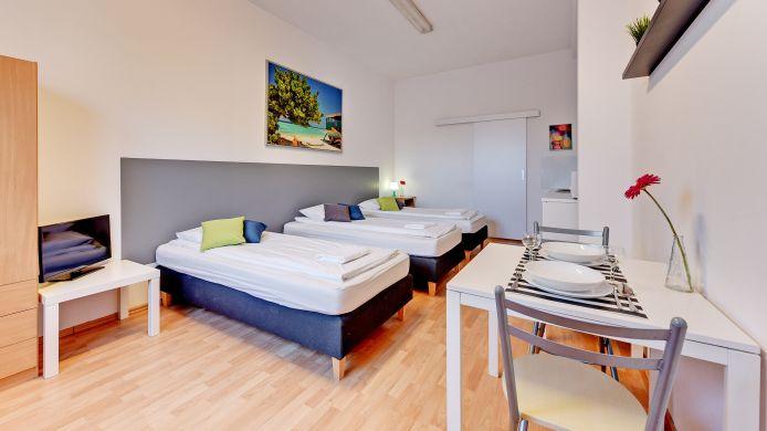 Triple Room Nice Rooms