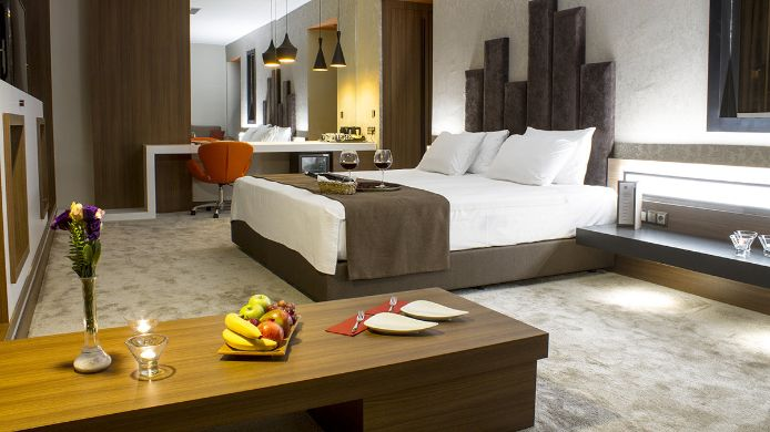 Suite MODERNITY HOTEL