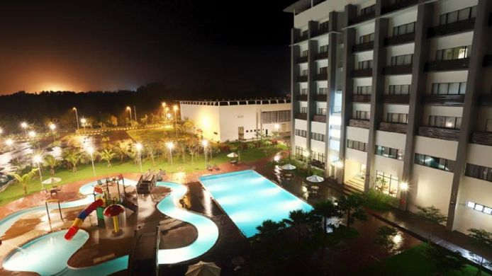 Terrasse TH Hotel & Convention Centre Terengganu