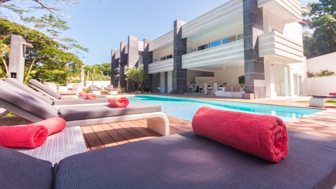 Picture CASA-22 Luxury Boutique Hotel - Wellness