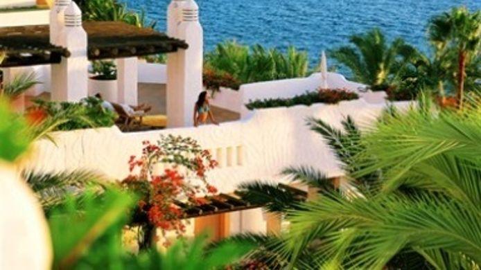Hotel Jardin Tropical A Adeje