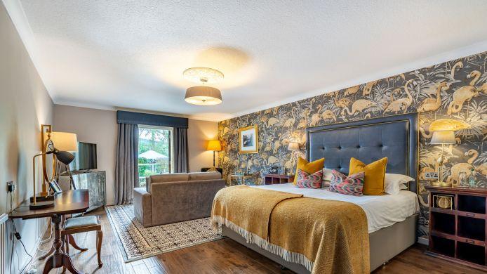 Banchory Lodge Hotel In Aberdeen City
