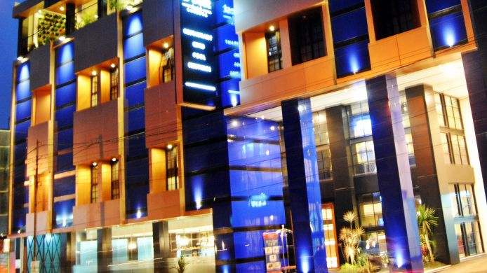Picture D Best Hotel Bandung