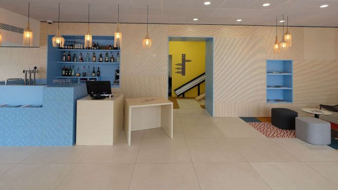 Hotel Ibis Styles Auxerre Nord 3 Hrs Star Hotel