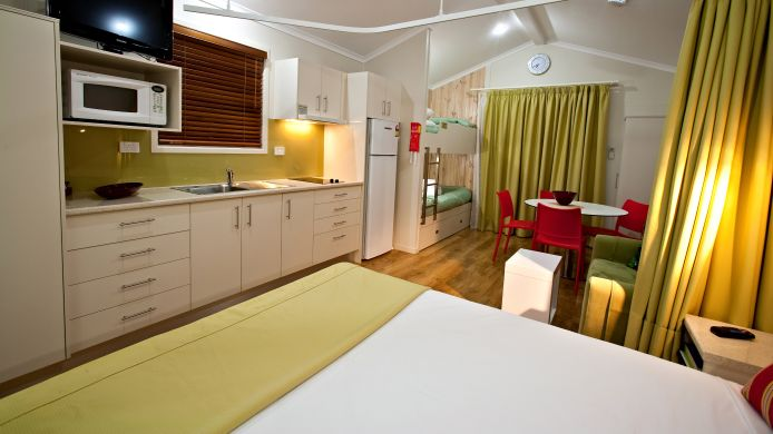 Hotel Big4 Adventure Whitsunday Resort In Cannonvale