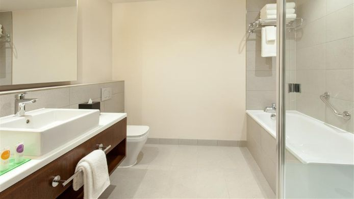 Zimmer HYATT PLACE WEST LONDON HAYES