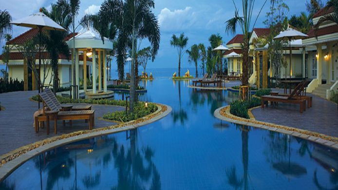 Picture Wora Bura Hua Hin Resort And Spa