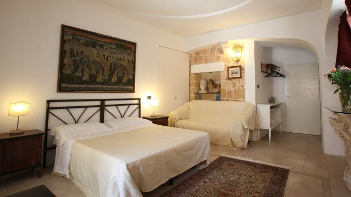 Hotel Chiesa Greca B&B Suites a Lecce