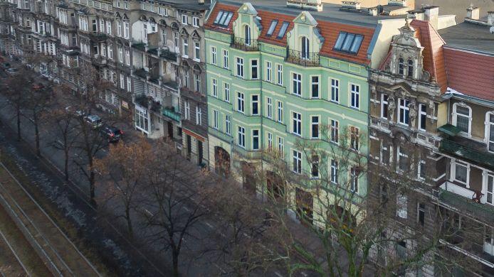 Aparthotel Platinum Stettin 4 Hrs Sterne Hotel Bei Hrs Mit Gratis
