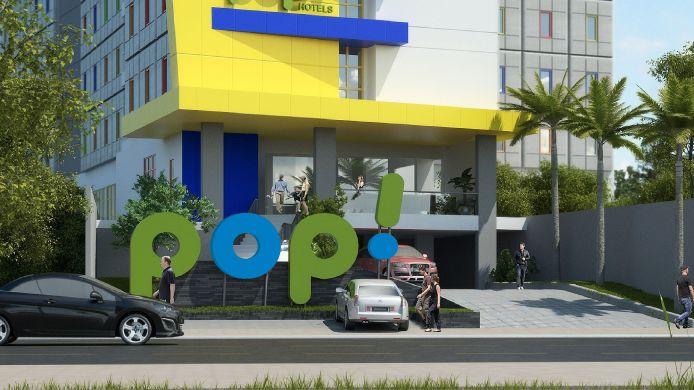 Pop Hotel Banjarmasin 2 Hrs Star Hotel
