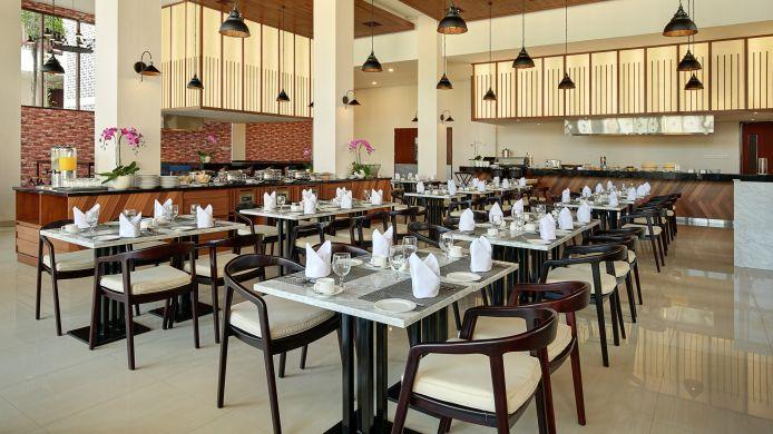 Hotel royal tulip kaia resort jimbaran hrs star hotel in denpasar
