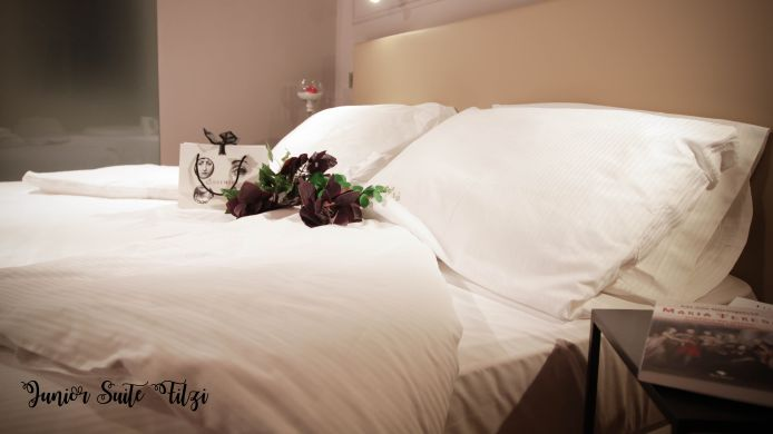 Junior Suite Urban Homy Trieste