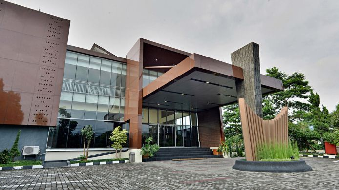 Exterior view ZEN Rooms Cipayung KM 71