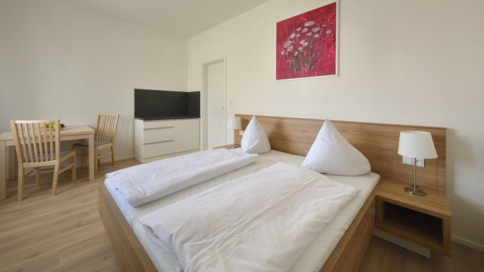Camera doppia (Standard) DownTown Suites Belohorska