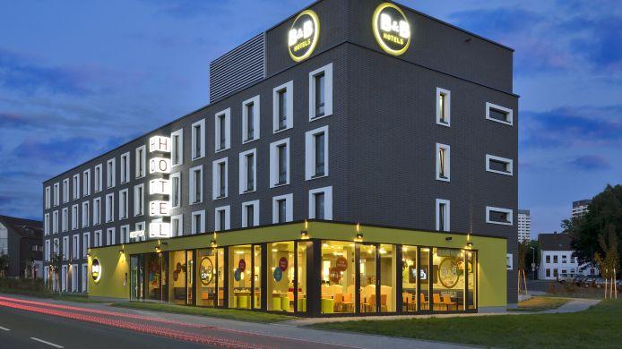 B B Hotel Mulheim An Der Ruhr 2 Hrs Sterne Hotel Bei Hrs Mit
