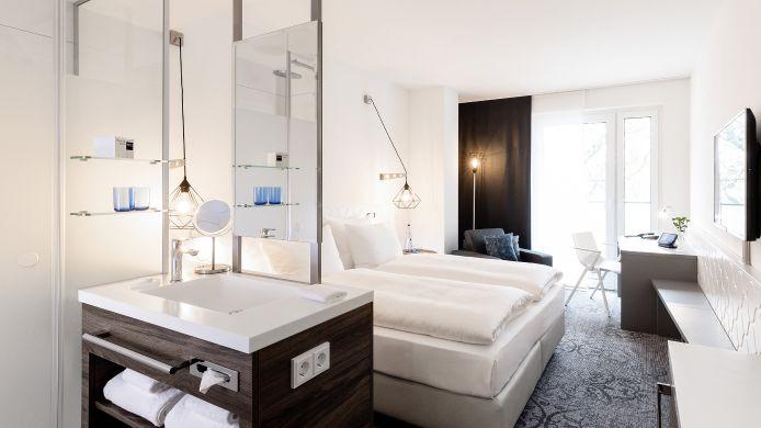 Dorint Hotel Duren 4 Hrs Sterne Hotel Bei Hrs Mit Gratis Leistungen