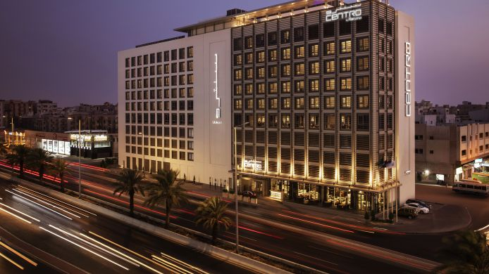 Photo Centro Salama Jeddah by Rotana