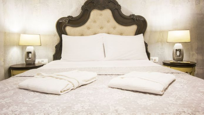 Doppelzimmer Standard Plaza Marchi Old Town