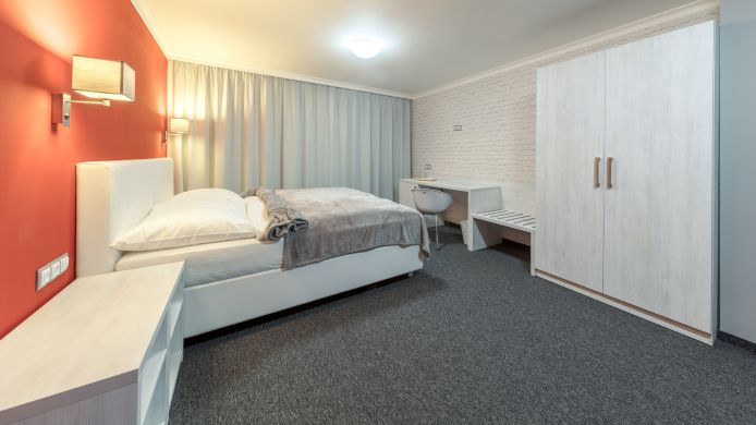 Double room (superior) Hotel Shato