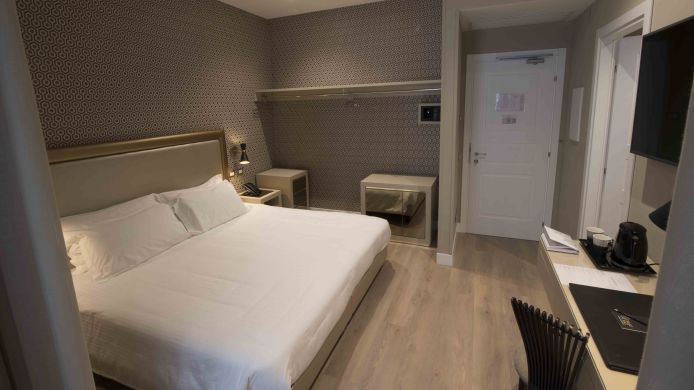 Doppelzimmer Standard Caruso Place Boutique & Wellness Suites