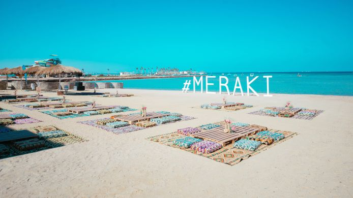 Innenansicht Meraki Beach Resort Adults Only (+16)