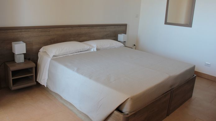 Chambre double (standard) Mansio Residence & Hotel