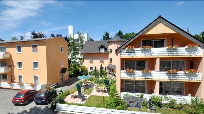 Bad Abbach Hotel Elisabeth