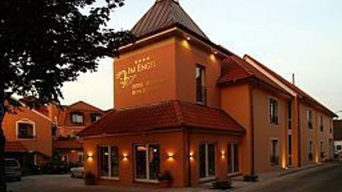 Hotel Warendorf