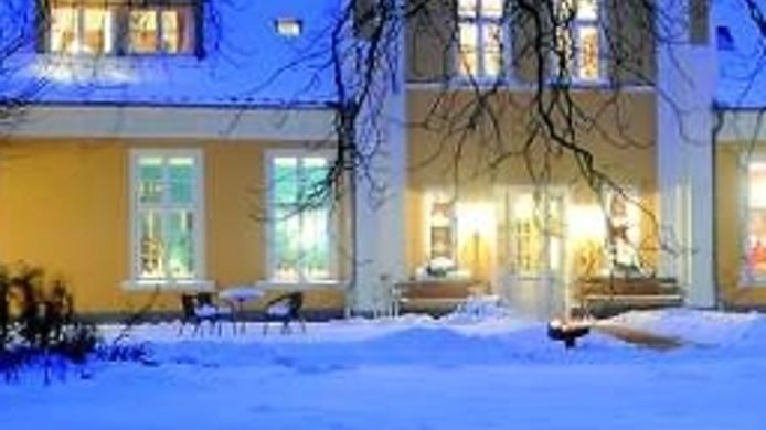 Wildkräuterhotel Mecklenburg