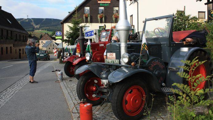 Pension Riedel Oberwiesenthal
