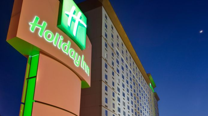 Exterior view Holiday Inn LOS ANGELES - LAX AIRPORT