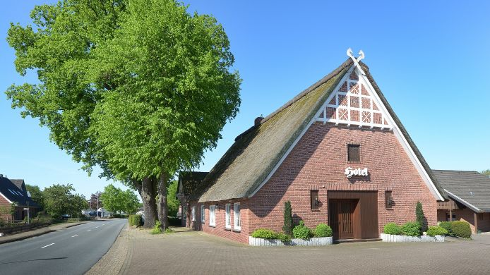 Buxtehude  Sterne Hotel