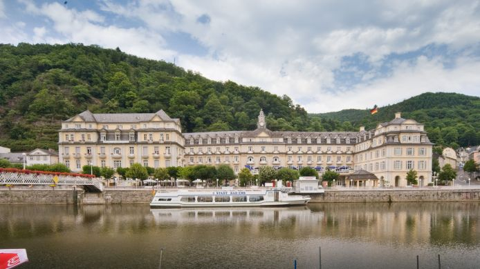 H 228 Cker S Grand Hotel 4 Star Hotel In Bad Ems
