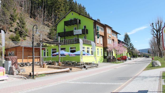 Titisee  Sterne Hotel