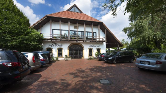 Hotels In Bad Laer