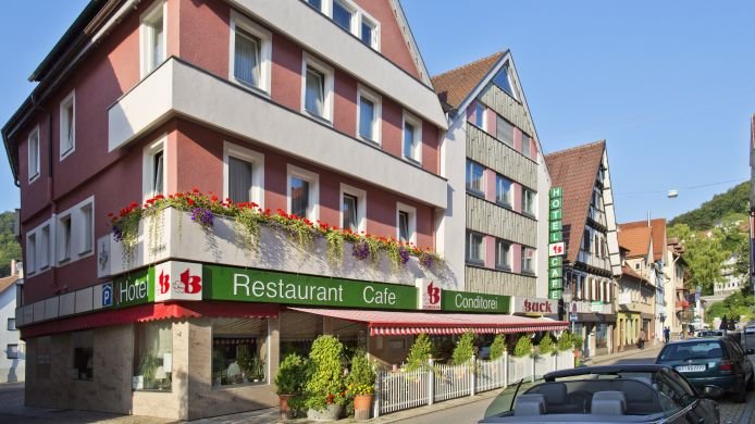 Hotel Buck Bad Urach