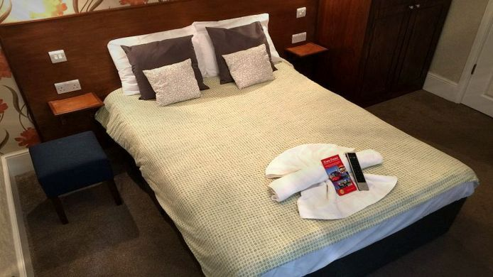 Hotel Charlotte Guest House - Hotel a 1 HRS stelle a Londra