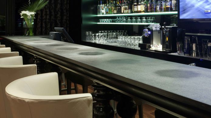 Hotel bar Hotel Burdigala Bordeaux - MGallery by Sofitel