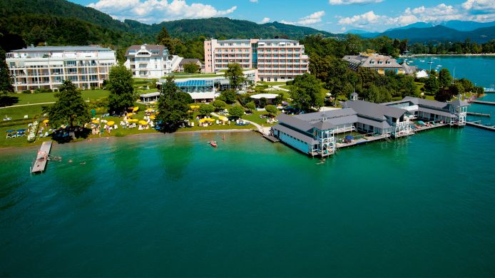 Worthersee  Sterne Hotel