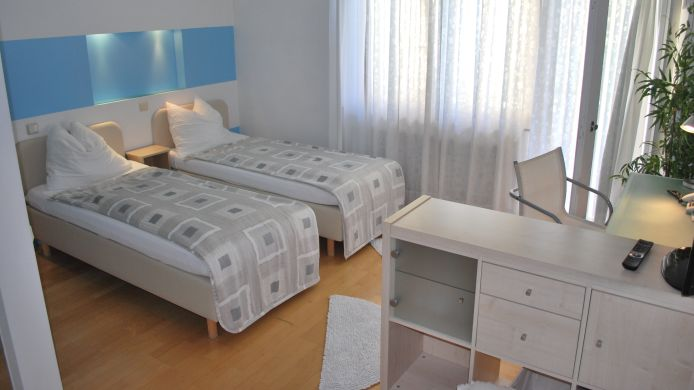 Double room (superior) Lauriacum