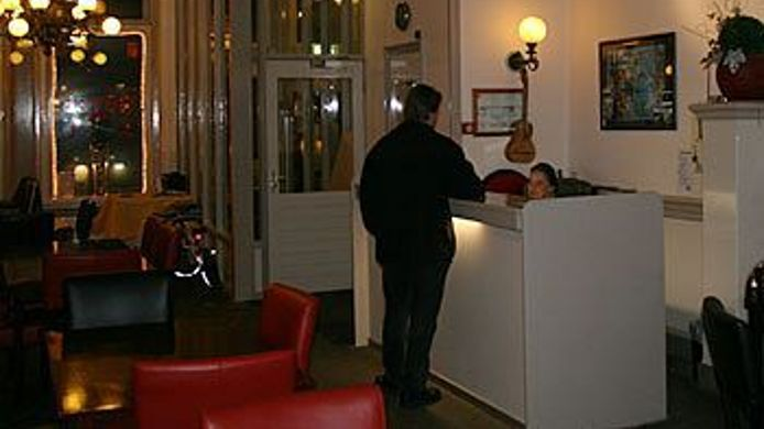 Hotel 83 - Hotel a 1 HRS stelle in Amsterdam